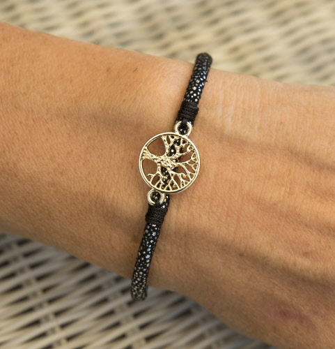 Tree of Life Bracelet Breloque