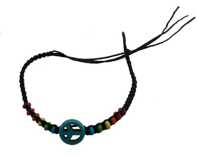 Bracelets And Peace Bresiliens LoveBijoux Love Fantaisie 7fgb6y